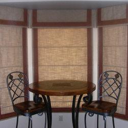 Bay and corner windows - Diane