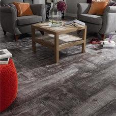 Laminate Flooring by perfekto-wood flooring