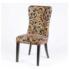 Traditional Living Room Chairs by Kirkland's
