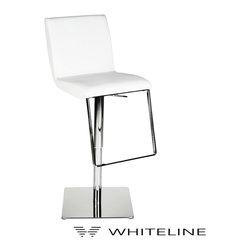 Whiteline Gia Barstool - Whiteline Gia Barstool
