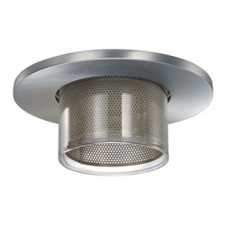 "Juno Lighting - Juno 4150 4"" Mesh Cylinder Trim - 4"" Mesh Cylinder Trim for use with select Juno housings."