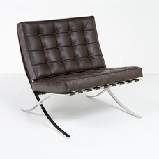 Modern Living Room Chairs by Modern Classics Furniture