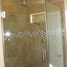 Traditional Bathroom by Altra Home Decor