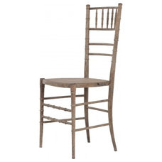 Contemporary Dining Chairs by Jayson Home