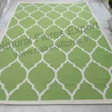 Modern Rugs by Natural Fibres Export