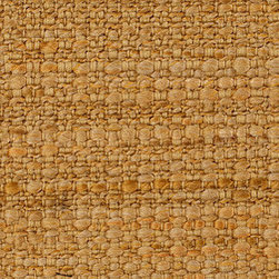 Rivington Sunflower Fabric - This soft boucle fabric is very durable and provides a luxurious look and feel for any modern furniture piece.