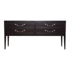 Vanguard Salt Springs Sideboard