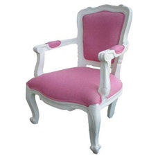 Traditional Kids Chairs by Linens 'n Things