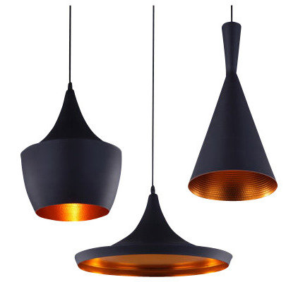 Contemporary Pendant Lighting by Light Up My Home