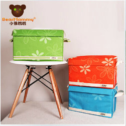 Classic Visual Solid Storage Bag 6 colors avilable--STSN001 - Specifications