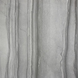 Blendstone Porcelain Collection 18x18 Gray -