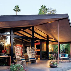 John Legend's Los Angeles Home : Architectural Digest