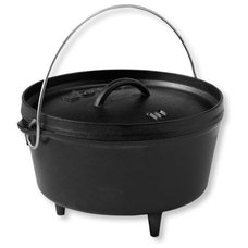 Traditional Dutch Ovens And Casseroles by L.L. Bean
