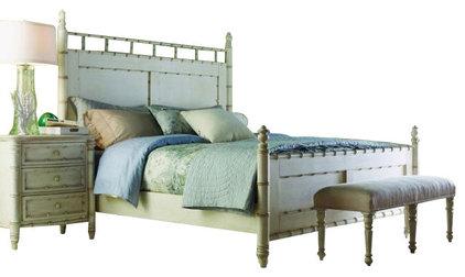 Tropical Beds by Carolina Rustica