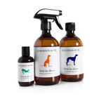 Murchison-Hume - Murchison-Hume Best In Show Dog Care Collection - We put the same care and top-notch ingredients into our new Best in Show premium pet care range as we do the rest of our home care products and it shows. Our plant based grooming products have natural pest-repelling qualities that smell as amazing as they work.
