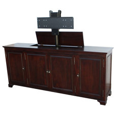 Buffets And Sideboards by Mortise & Tenon Custom Furniture Store