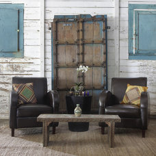 Eclectic  by Discoveries Furniture & Finds