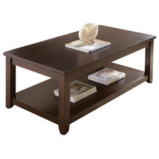 Contemporary Coffee Tables by eFurniture Mart