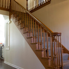 by LJ Smith Stair Systems