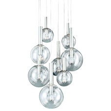 Contemporary Pendant Lighting by Littman Bros Lighting