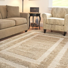 Traditional Carpet Flooring by Area Rug Styles