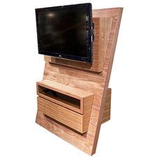 Modern Media Storage by Cymax
