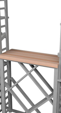 Wine Cellar Innovations - Traditional Series Table Top 2 - The Redwood & Pine Tabletop is for use above the Redwood & Pine Open Diamond Bin or the Redwood & Pine Rectangular Bin. Assembly required.