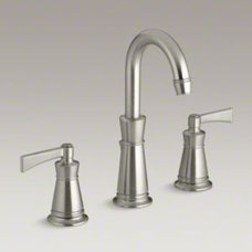 Traditional Bathroom Faucets And Showerheads by Sterling Plumbing