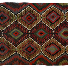 Traditional Rugs by The Orient Bazaar