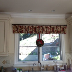window coverings by smith+noble - Smith+Noble Top Treaments