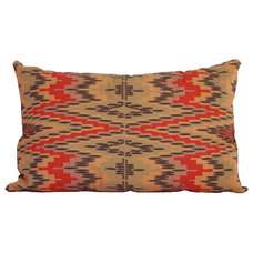 Eclectic Decorative Pillows by STYLEVISA