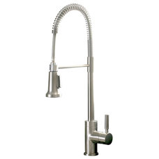 Contemporary Kitchen Faucets by Shop Chimney