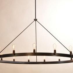 Baker Light - Baker Light designed by Jon Sarriugarte