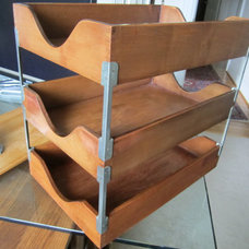 Contemporary Storage Boxes by Etsy