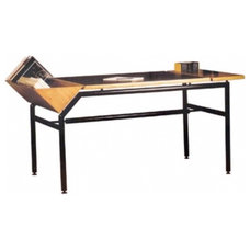 eclectic desks by Espasso