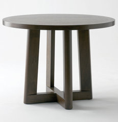 contemporary side tables and accent tables by Holly Hunt