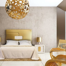 eclectic headboards by Macral Design Corp