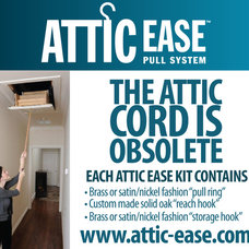 Home Improvement by Attic Ease