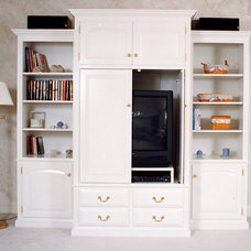 Traditional  by TL King Cabinetmakers