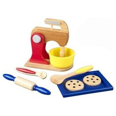Modern Kids Toys by Play Kitchens