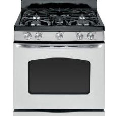 Contemporary Gas Ranges And Electric Ranges by Home Depot