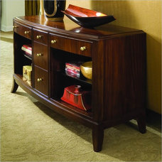 Traditional Side Tables And Accent Tables by National Furniture Supply
