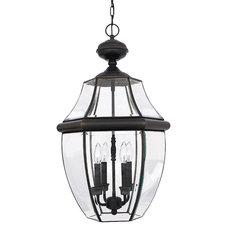 Traditional Pendant Lighting Barrington Pendant Light