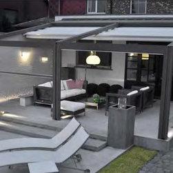 EX Design Shadeworks - Aluminum 120 -