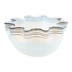 Large Aurita Bowl - Large Aurita Bowl
