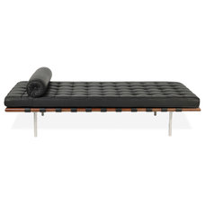 Modern Day Beds And Chaises by Inside Design