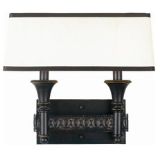 Contemporary Wall Sconces by Remodelr