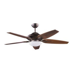 Designers Choice Collection - Indoor Ceiling Fans: Designers Choice Collection Treville 52 in. Architectural B - Shop for Lighting & Fans at The Home Depot. The Designers Choice Collection Treville 52 in. Ceiling Fan adds drama and excitement to the room with Moonglo Watt halogen uplighting setting the mood. Complete the look with your choice of a 75 Watt halogen Light Kit with opal White glass or a simple bottom cap - both included. A Remote Control is also included with a wall mounted transmitter, independent Up light & Down light dimming operation, and 3 Speed Control. The Treville's Low Profile and sleek design captures the essence of contemporary design.