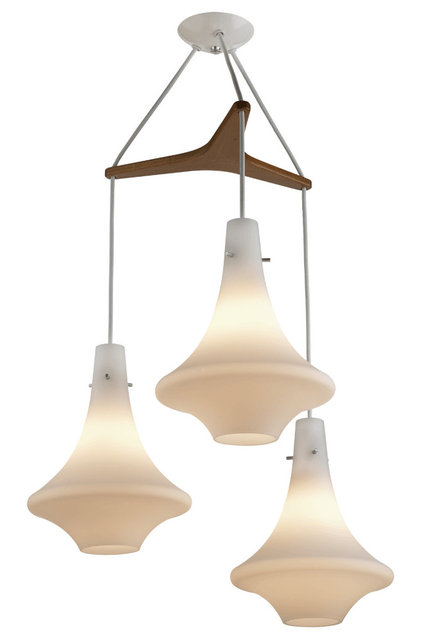 Contemporary Chandeliers by Rejuvenation