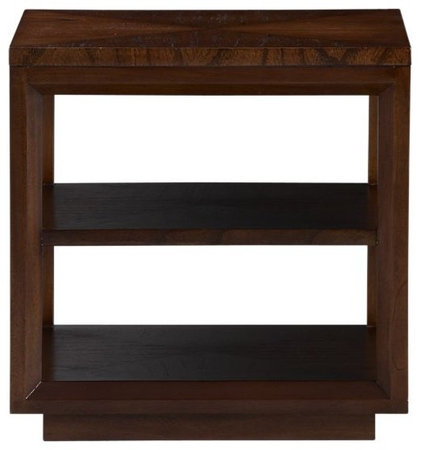 Modern Side Tables And End Tables by Crate&Barrel